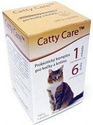 Vitamíny ALAVIS CATTY care   - 100g