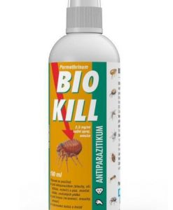 Antiparazitika Antiparazitní spray BIO KILL  - 500ml