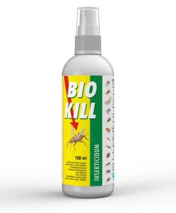 Antiparazitika BIO KILL - 5l