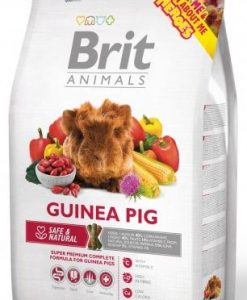 Krmiva BRIT animals  GUINEA PIG - 300g