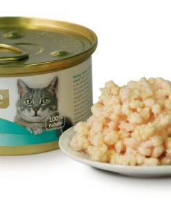 Konzervy BRIT CARE cat konzerva  KITTEN CHICKEN - 80g