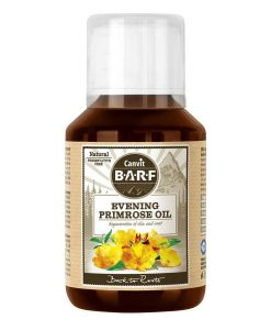 Vitamíny a kloubní výživa CANVIT  BARF   EVENING primose oil  - 100ml