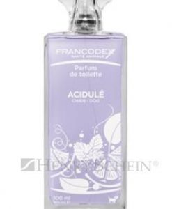 Kosmetika FRANCODEX dog PARFÉM acidul                             - 100ml