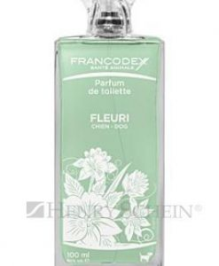 Kosmetika FRANCODEX dog PARFÉM flowery                              - 100ml