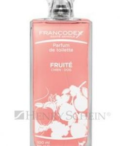 Kosmetika FRANCODEX dog PARFÉM fruity                          - 100ml