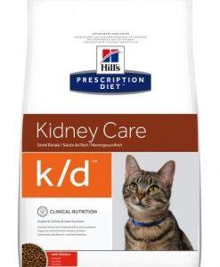 Granule pro kočky Hills cat  k/d  renal health  - 1