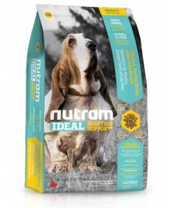 Granule pro psy NUTRAM dog  I18  -  IDEAL  WEIGHT CONTROL   - 2