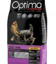 Granule pro psy OPTIMAnova dog    ADULT    MINI - 12kg