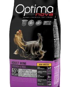 Granule pro psy OPTIMAnova dog    ADULT    MINI - 2kg