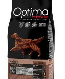 Granule pro psy OPTIMAnova dog   MATURE - 12kg