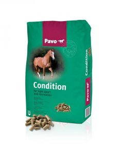 Koně PAVO granule CONDITION                                          - 20kg