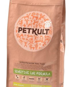 Granule pro psy PETKULT   dog    MINI  JUNIOR  lamb/rice  - 12kg
