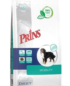 Granule pro psy PRINS ProCare Croque Veterinary Diet MOBILITY - 7