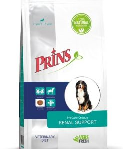 Granule pro psy PRINS ProCare Croque Veterinary Diet RENAL SUPPORT - 10kg