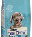 Granule pro psy PURINA  dog chow    PUPPY  LARGE                    - 14kg