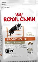 Granule pro psy Royal Canin SPORTING life AGILITY large - 15kg