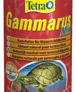 Krmivo Tetra Gammarus Mix - 250ml