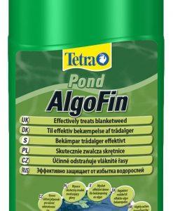 Zahradní jezírka TetraPond   ALGOFIN - 3l