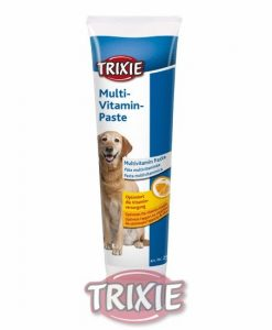Kosmetika Trixie  dog   pasta MULTIvitamin   - 100g