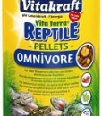 Krmivo Vitakraft Reptile Pellets - 250ml