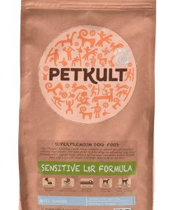 Vzorky VZOREK - PETKULT   dog  MAXI  JUNIOR  lamb                            - 80g