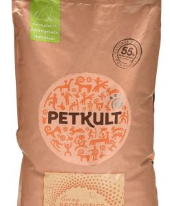 Vzorky VZOREK - PETKULT   dog  PROBIOTICS MINI adult                          - 80g