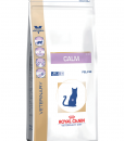 Granule pro kočky Royal Canin Veterinary Diet Cat Calm - 4kg