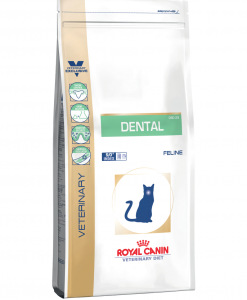 Granule pro kočky Royal Canin Veterinary Diet Cat Dental - 1