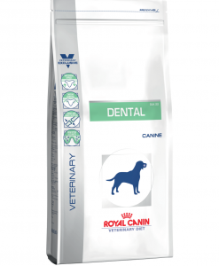 Granule pro psy Royal Canin Veterinary Diet Dog Dental - 14kg