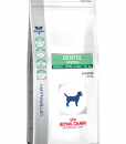 Granule pro psy Royal Canin Veterinary Diet Dog Dental Small - 2kg