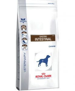 Granule pro psy Royal Canin Veterinary Diet Dog Gastrointestinal - 2kg
