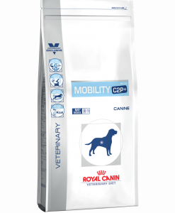 Granule pro psy Royal Canin Veterinary Diet Dog Mobility C2P+ - 12kg