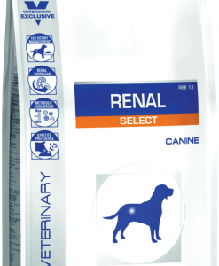 Granule pro psy Royal Canin Veterinary Diet Dog Renal Select - 10kg