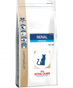 Granule pro psy Royal Canin Veterinary Diet Dog Renal Special - 2kg