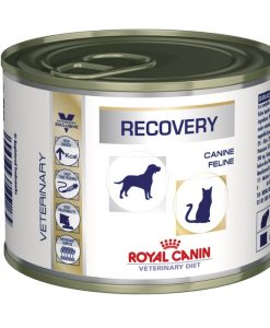 Konzervy Royal Canin Veterinary Diet Recovery Feline/Canine Can - 195g