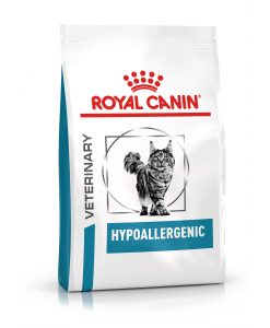Granule pro kočky Royal Canin Veterinary Health Nutrition Cat Hypoallergenic - 4