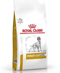 Granule pro psy Royal Canin Veterinary Health Nutrition Dog Urinary S/O Age - 8kg